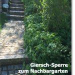 Garten Know-How